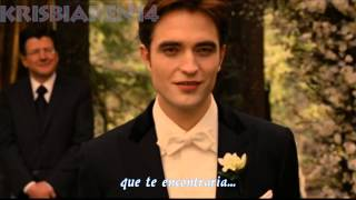 Christina Perri feat. Steve Kazee -A Thousand Years Pt.2 -Breaking Dawn P.2 Subtitulado español