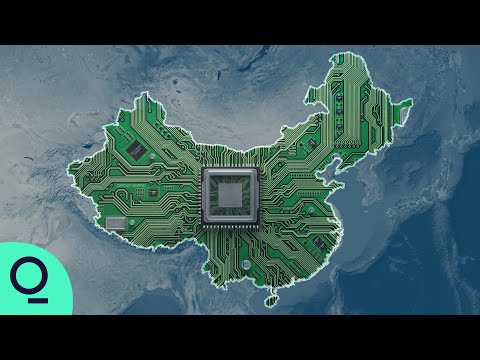 Inside China's Accelerating Bid for Chip Supremacy