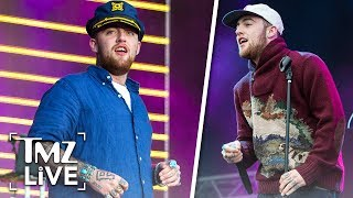 New Details From Mac Miller's Death Investigation | TMZ Live