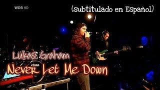 Lukas Graham - Never Let Me Down (subtitulado en Español)