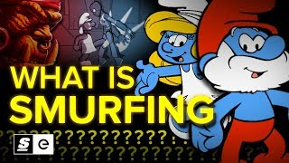 What is Smurfing? The Weird Story Behind Online Gaming's Secret Accounts