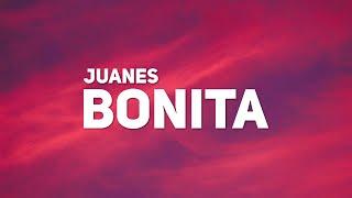 Juanes, Sebastian Yatra   Bonita (Letra)