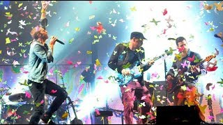 Coldplay   A Sky Full Of Stars Live At Glastonbury 2016 HD