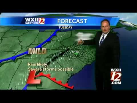Austin's Weather Forecast for Today