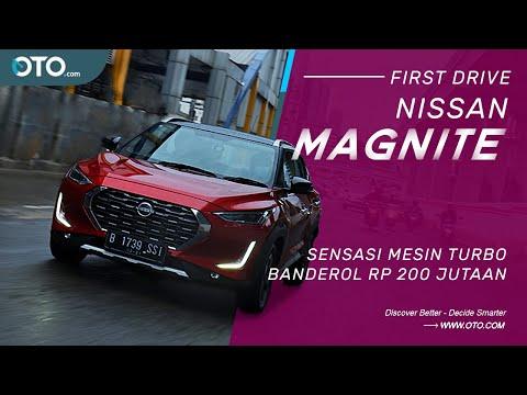 Nissan Magnite | Fiturnya Berkelas
