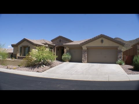 House for rent in Anthem, Arizona 5BR, 4.5BA with Casita