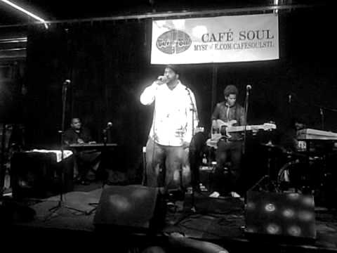 Highlights of live performances from Poet/Singer/Song Writer Aireez DaRychuss.
