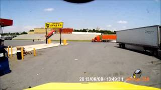 preview picture of video 'PILOT TRUCK STOP: HAGERSTOWN, MARYLAND'