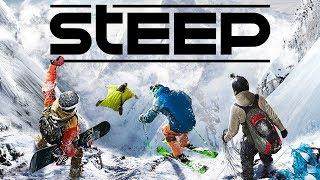 Steep - A Mountain to Climb