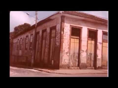 ALFENAS (MG) - CASARÃO da rua Pres. Artur Bernardes-1983 -nova edição