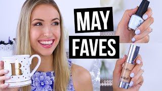 MAY FAVORITES || NEW Makeup I've Been Loving! by Rachhloves