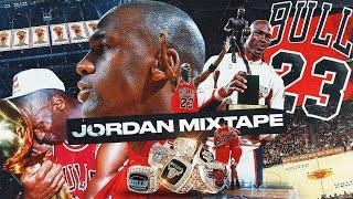 Michael Jordans HISTORIC Bulls Mixtape | The Jordan Vault