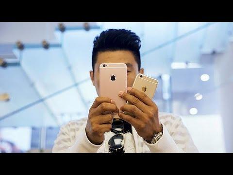Απόφαση-κόλαφος για την Apple – Τεράστιο πρόστιμο για παράνομη χρήση πατέντας – economy