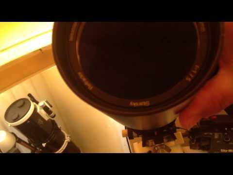 365 Astronomy 80 x 600mm F7.5 Refractor Telescope