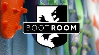 Boot Room: Anwar El Ghazi