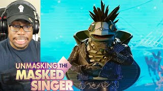 The Masked Singer Season 3 Turtle: Clues, Performances, UnMasking REACTION!