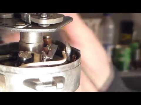 Пропала искра с катушки зажигания ваз 2106