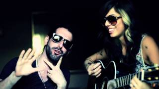tragedy (death metal version) by christina perri + elmo lovano