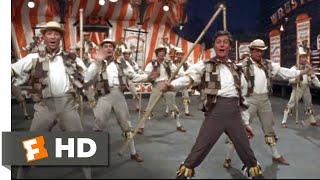 Chitty Chitty Bang Bang (1968) - Me Ol' Bam-Boo Scene (4/12)   Movieclips