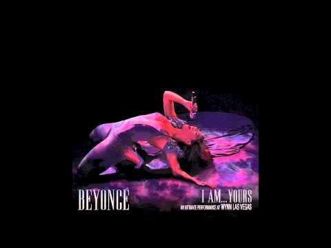 Beyoncé - That's Why Your Beautiful (I Am . . . Yours: An Intimate Performance At Wynn Las Vegas)