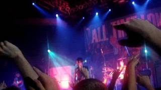 "All Time Low ""Stay Awake (Dreams Only Last for a Night)"""