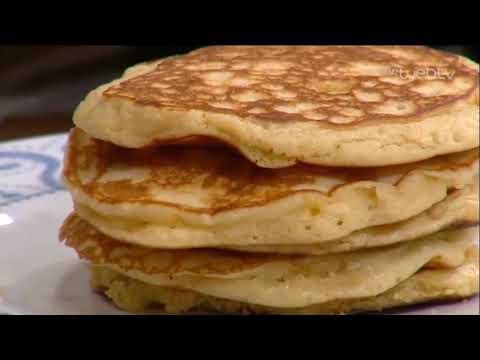 «ΠΟΠ Μαγειρική» | Pancakes με καραμελωμένα Φιρίκια Πηλίου | 03/06/2020 | ΕΡΤ