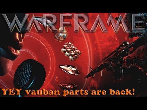 Warframe - Nightwave Intermission Is Live