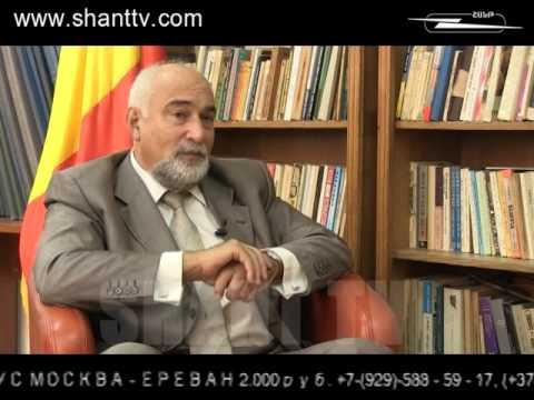Աշխարհի հայերը/Ashxarhi Hayer-Վարուժան Ոսկանյան