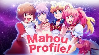 INTRO TO MAGICAL GIRLS! // Mahou Profile: A History of Magical Girls #0