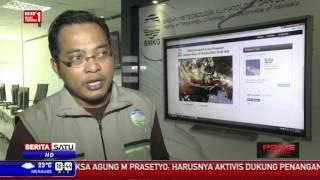 Kabut Asap Sudah Sambangi Jakarta