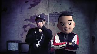 Daddy Yankee & Snow   Con Calma Video Oficial