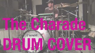 The Charade (D'Angelo) - Drum Cover - CVL
