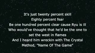 Remember the Name - Fort Minor lyrics