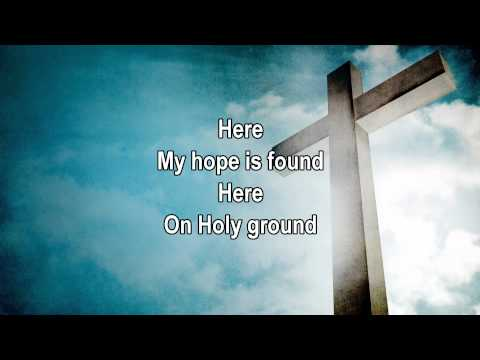 at the cross chris tomlin passion 2014 worship song with