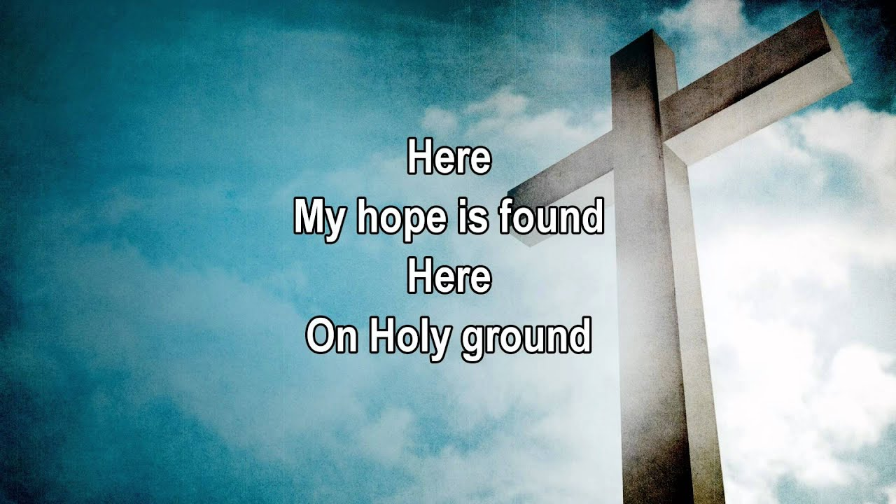 at the foot of the cross mp3 free download