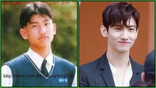 TVXQ! - Before And After | PREDEBUT PICTURES | 2018