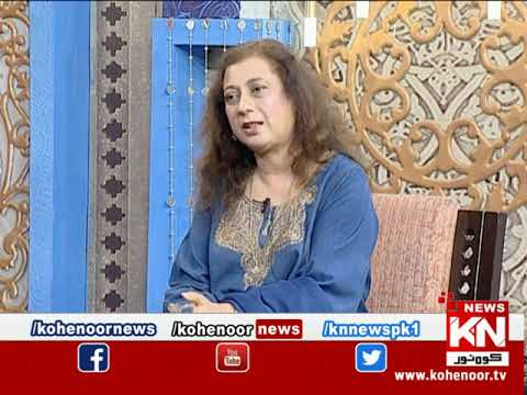 Good Morning 08 June 2020 | Kohenoor News Pakistan
