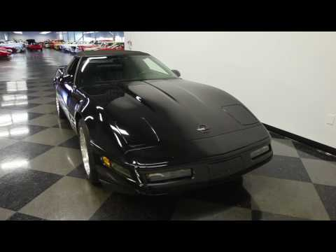 Video of '91 Corvette - LFBU