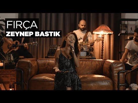 Zeynep Bastık Fırça Akustik Cover