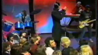 The Damned - I Just Can't Be Happy Today - Top Of The Pops - 1979