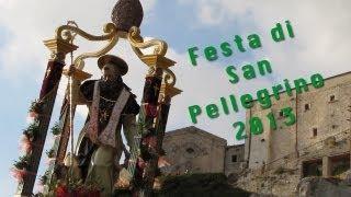preview picture of video 'Festa di San Pellegrino 2013 Caltabellotta'