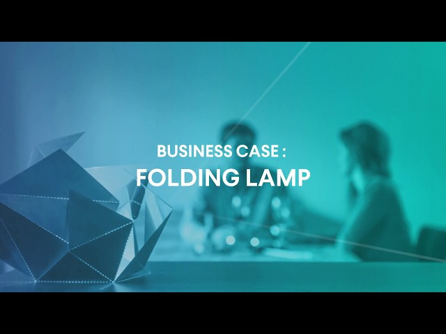Market validation (Test it) for Folding Lamp