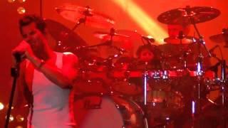 311 - Flowing - Live Marymoor Park Redmond,WA(8/26/2011)