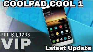 coolpad cool 1 - मुफ्त ऑनलाइन वीडियो