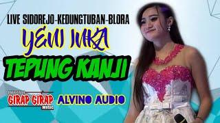 Download lagu Yeni Inka Tepung Kanji Aku Ra Mundur Versi Jhandut Mp3