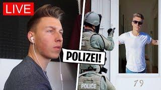 5 Fortnite YouTuber Die VERHAFTET Wurden!