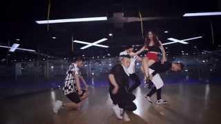 [Practice dance version] AI ĐẸP NHẤT ĐÊM NAY ? - HƯƠNG GIANG IDOL