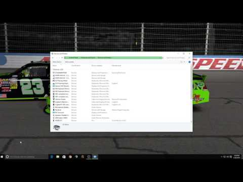 8ceff5b8527 Very important to Logitech wheel users. Dodgy Logitech Update coming  through Windows Update :: DiRT Rally General Chat