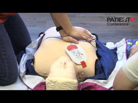 Basic First Aid Training: CPR and AED