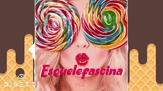 """DJ DASTEN   Esquelefascina (Vol. 3)  """"Aleteo, Zapateo & Guaracha"""""""
